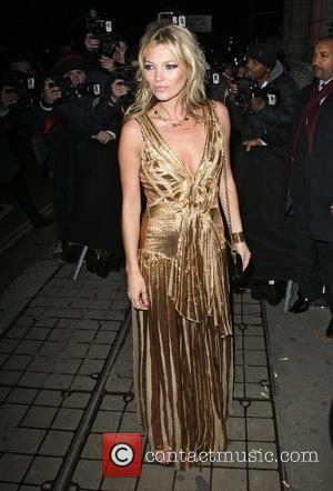 Kate Moss Lived With Noel Gallagher In The 1990s?