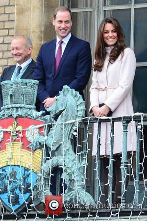 Prince William, Kate Middleton, Cambridge