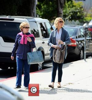 Firefighters Rush To Katherine Heigl's Home