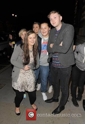 X Factor and James Arthur