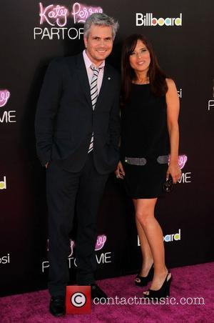 Jane Lipsitz, Dan Cutforth Los Angeles premiere of 'Katy Perry : Part of Me' held at The Grauman's Chinese Theatre...