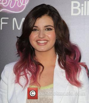 Rebecca Black Los Angeles premiere of 'Katy Perry : Part of Me' held at The Grauman's Chinese Theatre - Arrivals...