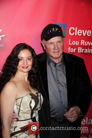 Mike Love, Jacqueline Piesen Keep Memory Alive 'Power of Love Gala' at MGM Grand Garden Arena at MGM Grand Resort...