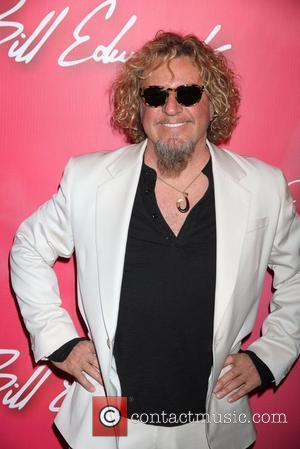 Sammy Hagar To Front Tribute To Montrose