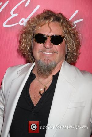 Sammy Hagar Insists He Was Abducted By Aliens