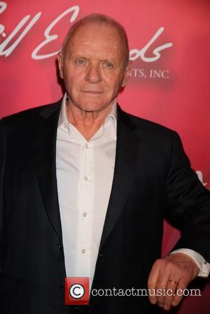 Sir Anthony Hopkins Joins Noah's Ark Movie