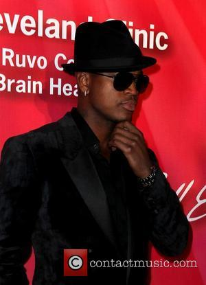 Neyo 'Keep Memory Alive' Gala held at the MGM Grand Garden Arena - arrivals Las Vegas, Nevada - 18.02.12