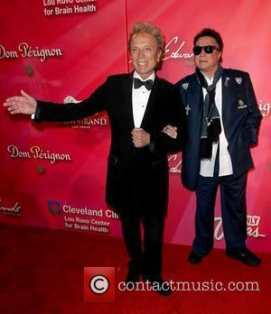 Footballer Ford Too Unstable For Siegfried And Roy Court Case