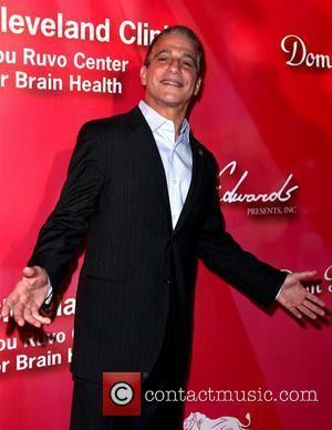 Tony Danza 'Keep Memory Alive' Gala held at the MGM Grand Garden Arena - arrivals Las Vegas, Nevada - 18.02.12