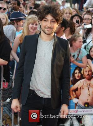Alex Zane The World premiere of Keith Lemon the Film held at the Odeon West End - Arrivals London, England...
