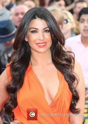 Cara Kilbey The World premiere of Keith Lemon the Film held at the Odeon West End - Arrivals London, England...