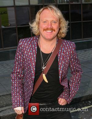 Keith Lemon  seen leaving BBC Radio HQ London, England - 08-11-12