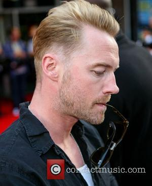 Ronan Keating Takes The Blame For Marriage Break-up