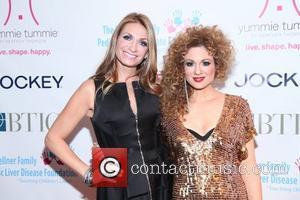 Heather Thomas and Miri Ben-ari