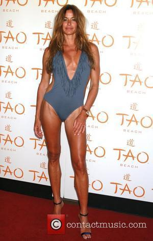 Kelly Bensimon Hpnotiq presents Kelly Bensimon as she celebrates her new book 'I Can Make You Hot' at Camp TAO...