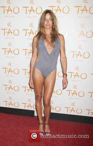 Hpnotiq presents Kelly Bensimon as she celebrates her new book I Can Make You Hot at Camp TAO Beach held...