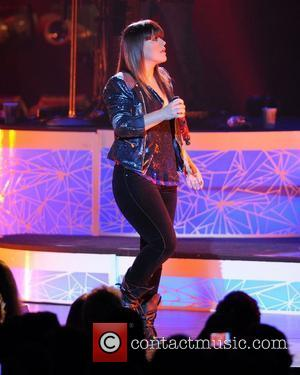 Hard Rock Hotel And Casino, Kelly Clarkson