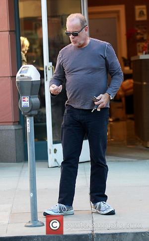 Kelsey Grammer and Beverly Hills