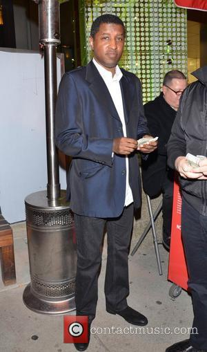Kenneth Edmonds aka Babyface leaving BOA steakhouse in Beverly Hills Los Angeles, California, USA - 30.12.11