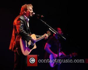 Kenny Loggins performing live in concert in Clearwater Clearwater, Florida 28.05.12
