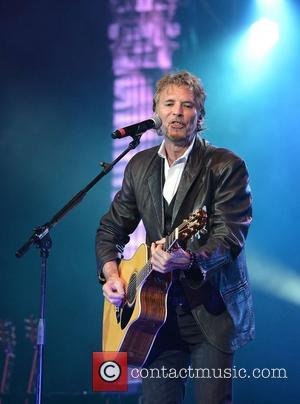 Kenny Loggins  performing live in Hard Rock Live at the Seminole Hard Rock Hotel & Casino  Hollywood, Florida...