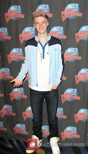 Disney, Kenton Duty and Planet Hollywood