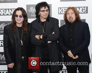 Black Sabbath Release New Single 'God Is Dead?' From Album, '13' [Video]