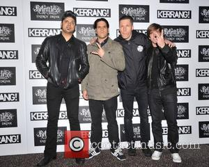 Billy Talent Cancel European Tour