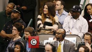 Khloe Kardashian and Dallas