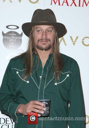 Ted Nugent Offers Hunting Enthusiast Kid Rock Bow Lessons