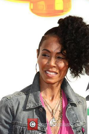 Jada Pinkett-Smith