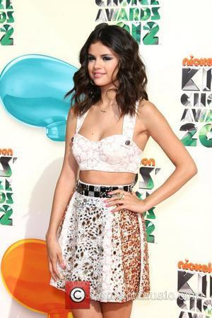 Selena Gomez Taught How To Smoke For Bad Girl Role
