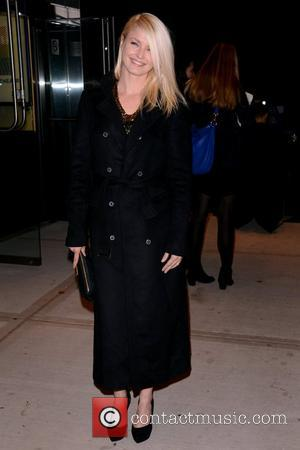 Whitney Able   New York Premiere of 'Killing Them Softly' at the SVA Theate - Outside Arrivals New York...