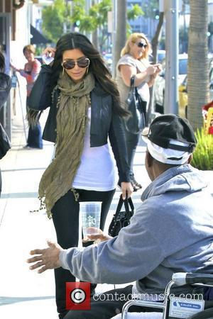 Kim Kardashian, Reggie Bush Back Together?
