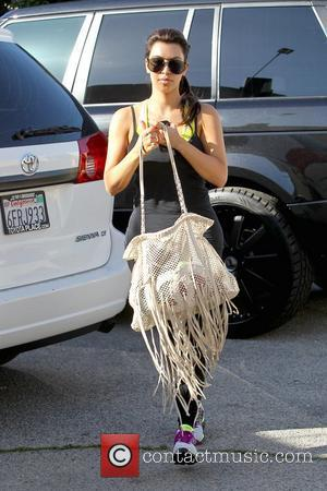 Kim Kardashian and Chanel