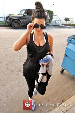 Kim Kardashian and Studio City