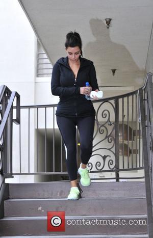 Kim Kardashian Longs For Her Privacy