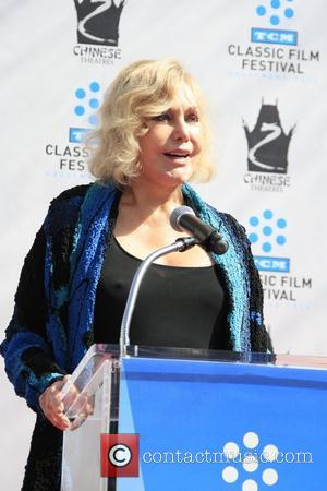 Kim Novak Undergoing Treatment For Breast Cancer