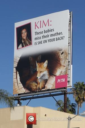 Billboard and Kim Kardashian