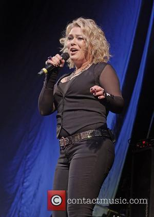 Kim Wilde and Liverpool Echo Arena