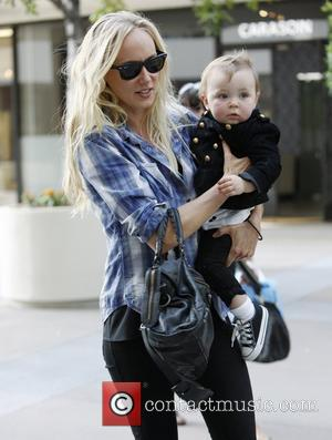 Kimberly Stewart and Delilah Del Toro