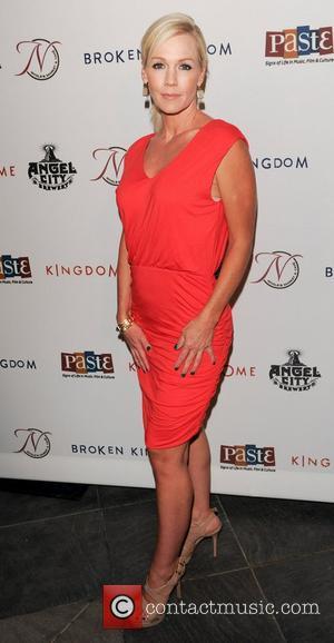 Jennie Garth Shows Off 30 Pound Weight-loss