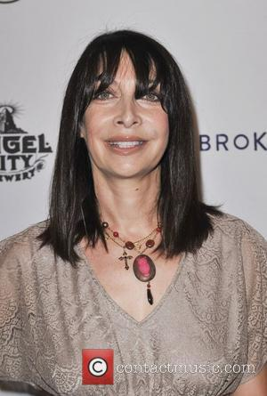 Illeana Douglas  The world premiere of the 'Kingdom Come'  at the Harmony Gold Theater - Arrivals Los Angeles,...