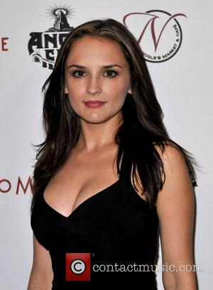 Rachael Leigh Cook  The world premiere of the 'Kingdom Come'  at the Harmony Gold Theater - Arrivals Los...