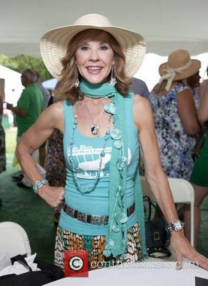 Linda Blair The 2012 Kings Polo Classic at Colts Neck New Jersey, USA - 05.08.12