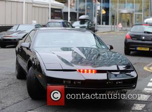 Knight Rider Creator Sues Over 'Unpaid Profits'