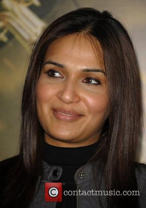Indian Actress Soundarya Dies In Air Crash