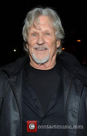 Kris Kristofferson, Olympia Theatre, Dublin. The, Country, For, Me, Bobby McGee, Good Times and Irish