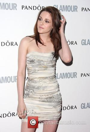 Kristen Stewart and Glamour Women Of The Year Awards