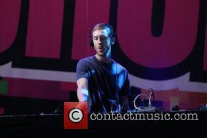 High Winds Shut Down Calvin Harris' Festival Show